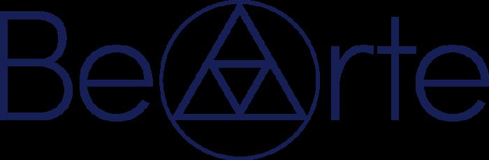 Logo_BeArte_blue